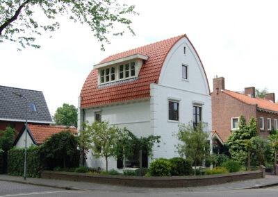 Upgrade woning 's-Hertogenbosch