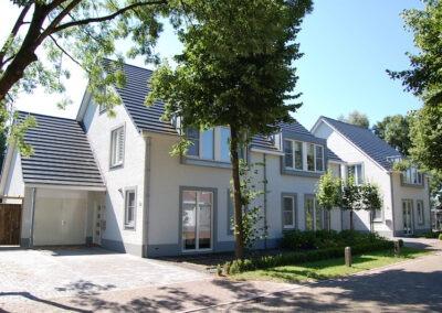 Schoolwoningen Bokhoven