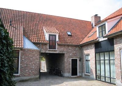 Stadsboerderij Zaltbommel